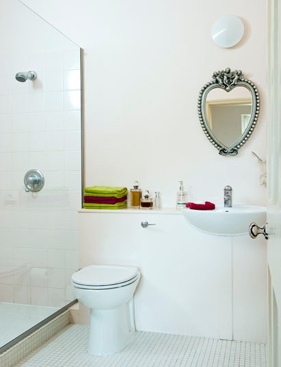 Bathroom restyle and refit